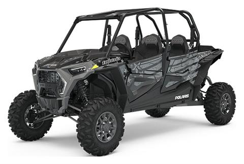 2020 Polaris RZR XP 4 1000 LE in Hillman, Michigan