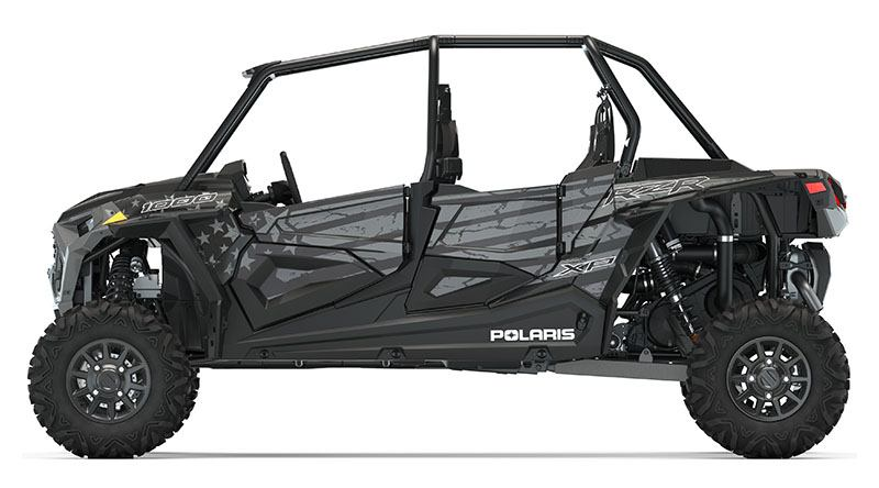 2020 Polaris RZR XP 4 1000 LE in Pascagoula, Mississippi - Photo 2