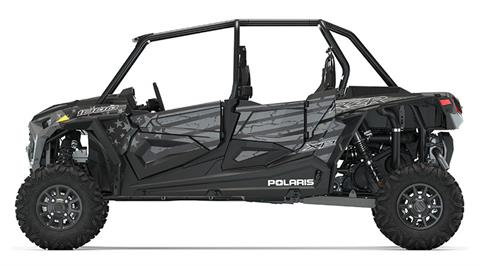 2020 Polaris RZR XP 4 1000 Limited Edition in Castaic, California - Photo 2