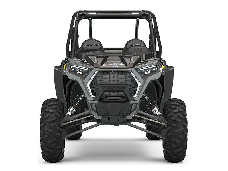 2020 Polaris RZR XP 4 1000 LE in Clyman, Wisconsin - Photo 3