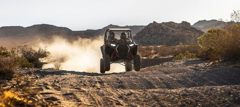 2020 Polaris RZR XP 4 1000 Premium in Ukiah, California - Photo 4