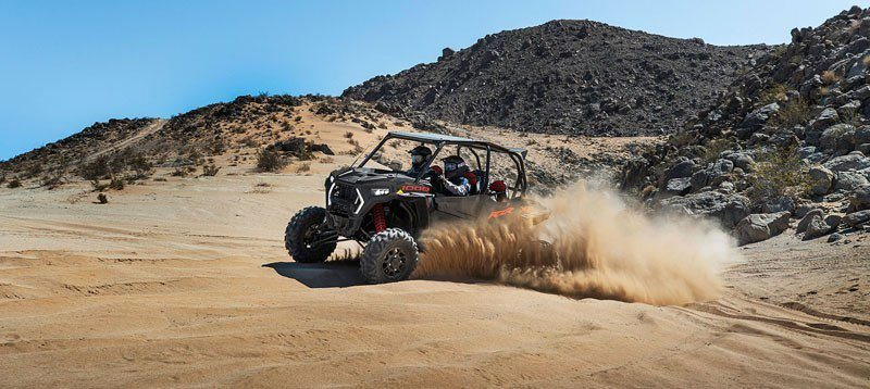 2020 Polaris RZR XP 4 1000 Premium in Tulare, California - Photo 3