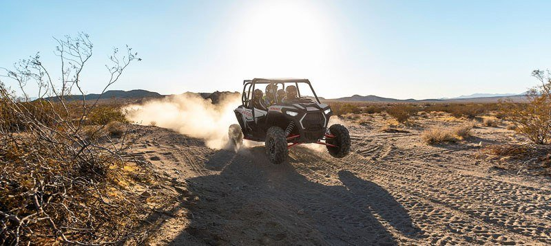 2020 Polaris RZR XP 4 1000 Premium in Ukiah, California - Photo 7