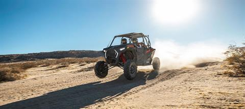 2020 Polaris RZR XP 4 1000 Premium in Ukiah, California - Photo 8
