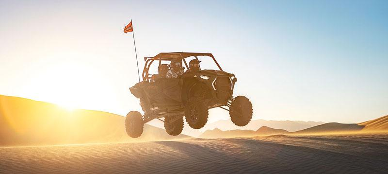 2020 Polaris RZR XP 4 1000 Premium in Castaic, California - Photo 9