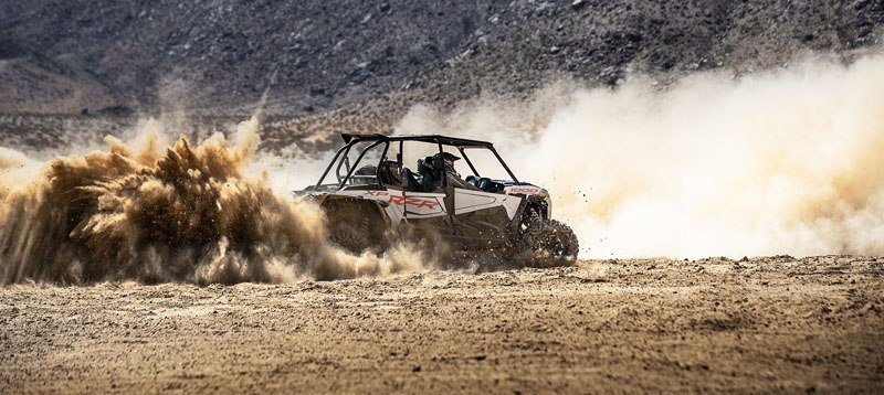 2020 Polaris RZR XP 4 1000 Premium in Castaic, California - Photo 10