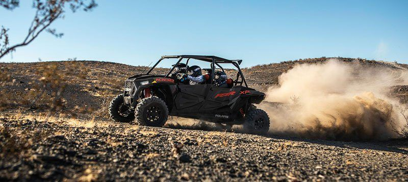 2020 Polaris RZR XP 4 1000 Premium in Ukiah, California - Photo 11