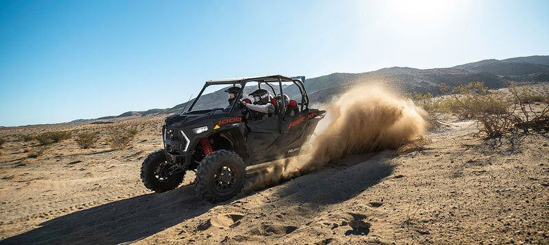 2020 Polaris RZR XP 4 1000 Premium in Kansas City, Kansas - Photo 12