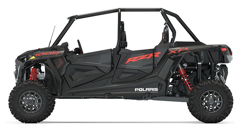 2020 Polaris RZR XP 4 1000 Premium in Terre Haute, Indiana - Photo 2