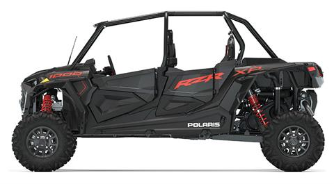 2020 Polaris RZR XP 4 1000 Premium in Frontenac, Kansas - Photo 2
