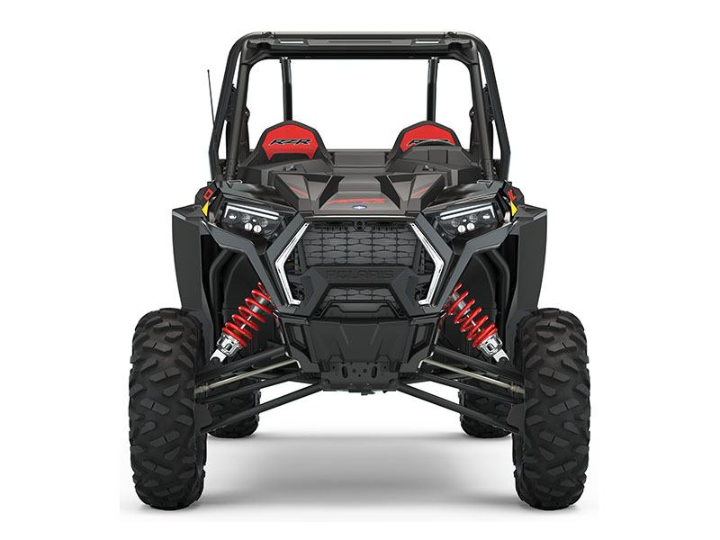 2020 Polaris RZR XP 4 1000 Premium in Ukiah, California - Photo 3