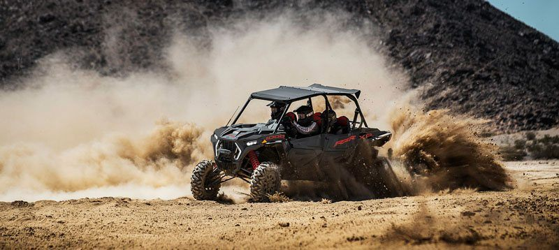2020 Polaris RZR XP 4 1000 Premium in Elkhart, Indiana - Photo 4