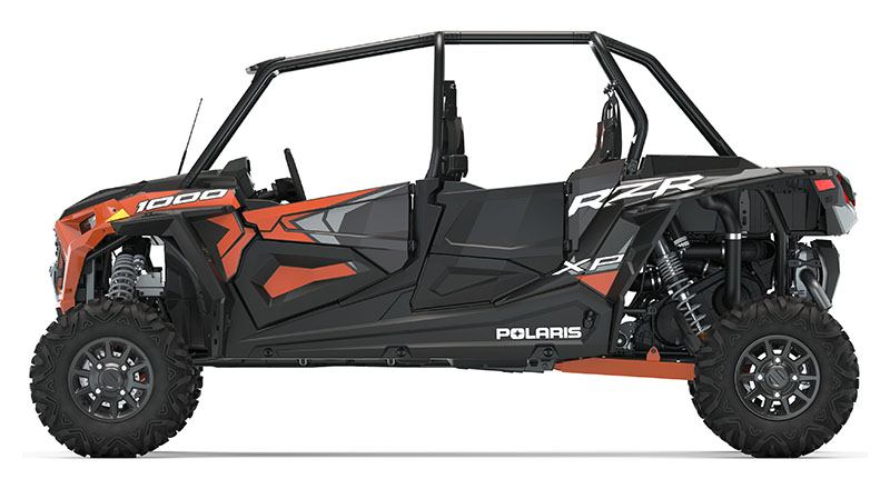 2020 Polaris RZR XP 4 1000 Premium in Redding, California - Photo 2