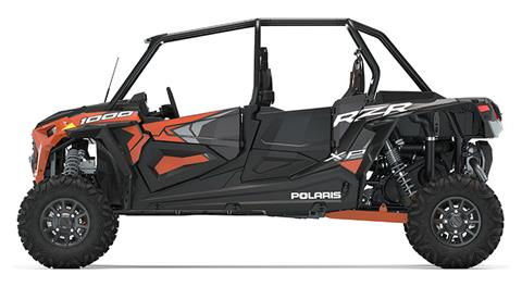2020 Polaris RZR XP 4 1000 Premium in Attica, Indiana - Photo 2
