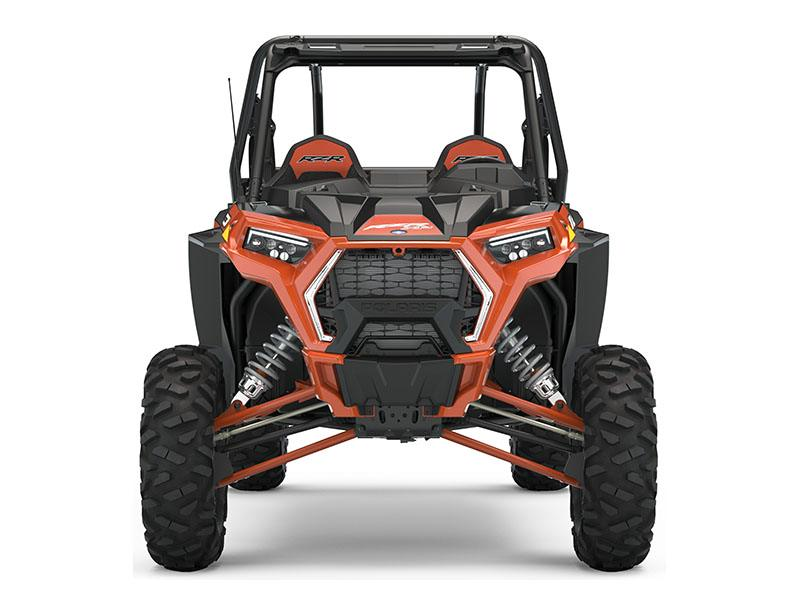 2020 Polaris RZR XP 4 1000 Premium in Paso Robles, California - Photo 3