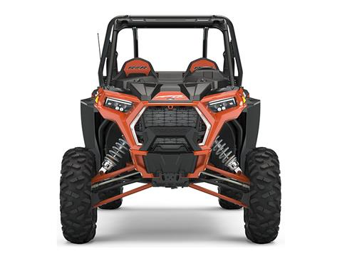2020 Polaris RZR XP 4 1000 Premium in Clyman, Wisconsin - Photo 3