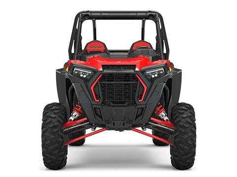 2020 Polaris RZR XP 4 Turbo in Houston, Ohio - Photo 4