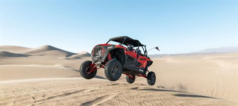2020 Polaris RZR XP 4 Turbo in Yuba City, California - Photo 4