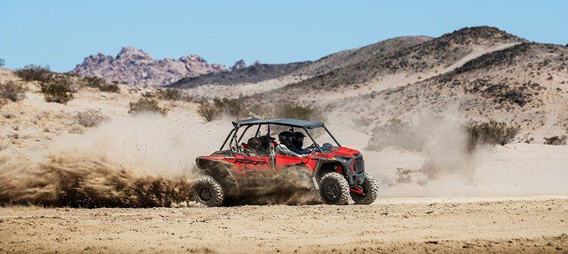 2020 Polaris RZR XP 4 Turbo in Clovis, New Mexico - Photo 4