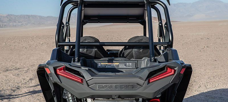2020 Polaris RZR XP 4 Turbo in Lewiston, Maine - Photo 9