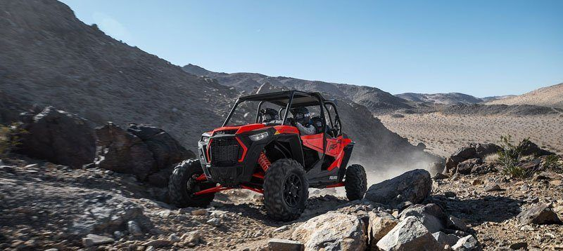 2020 Polaris RZR XP 4 Turbo in Bessemer, Alabama - Photo 8