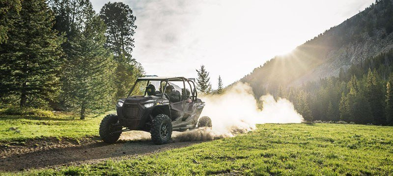 2020 Polaris RZR XP 4 Turbo in Petersburg, West Virginia - Photo 11