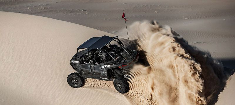2020 Polaris RZR XP 4 Turbo in Florence, South Carolina - Photo 12