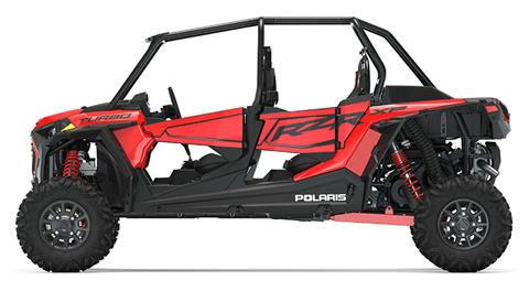 2020 Polaris RZR XP 4 Turbo in Leesville, Louisiana - Photo 2