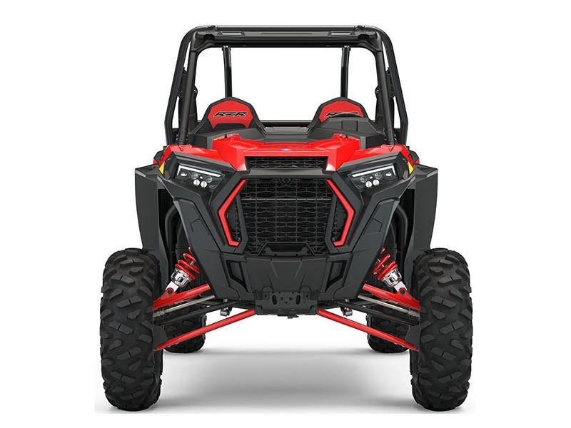 2020 Polaris RZR XP 4 Turbo in Petersburg, West Virginia - Photo 3