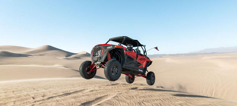 2020 Polaris RZR XP 4 Turbo in Monroe, Michigan - Photo 4