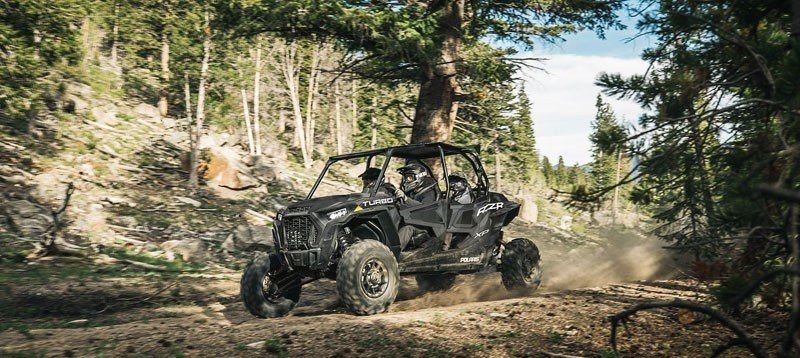 2020 Polaris RZR XP 4 Turbo in New Haven, Connecticut - Photo 7