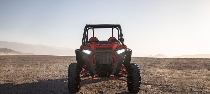 2020 Polaris RZR XP 4 Turbo in Elizabethton, Tennessee - Photo 8