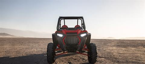 2020 Polaris RZR XP 4 Turbo in Monroe, Michigan - Photo 8