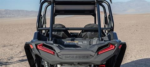 2020 Polaris RZR XP 4 Turbo in Monroe, Michigan - Photo 9