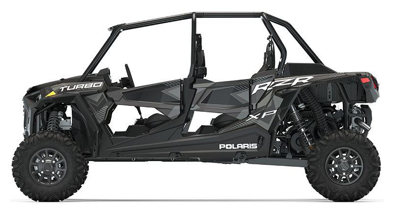 2020 Polaris RZR XP 4 Turbo in Olive Branch, Mississippi - Photo 2