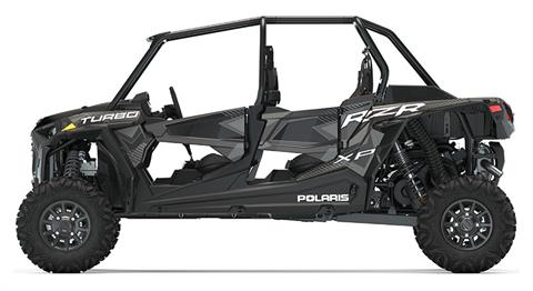 2020 Polaris RZR XP 4 Turbo in Iowa City, Iowa - Photo 2