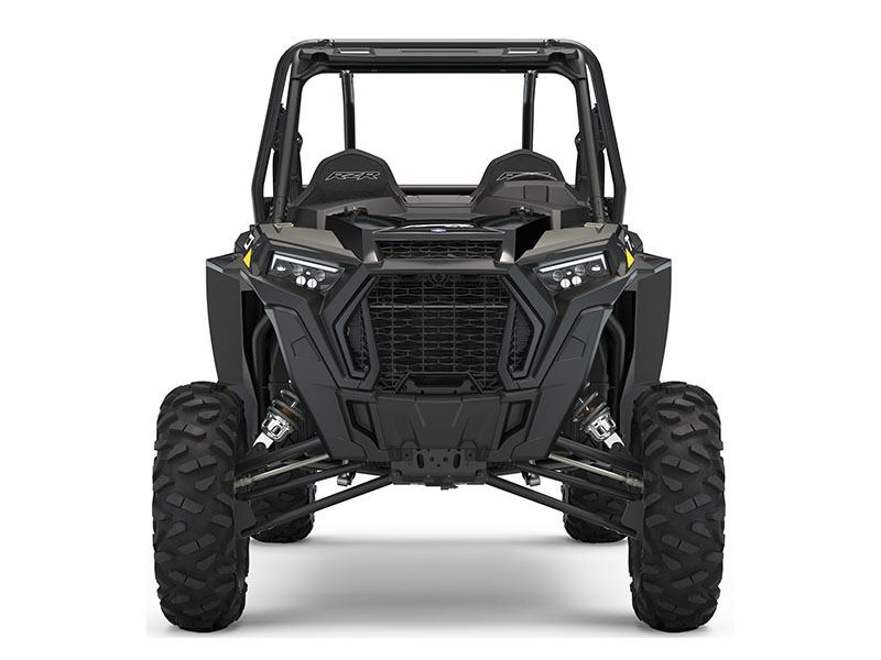 2020 Polaris RZR XP 4 Turbo in Iowa City, Iowa - Photo 3