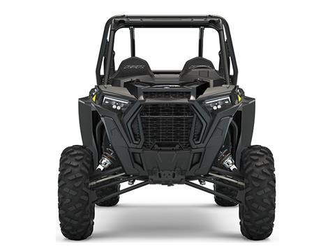 2020 Polaris RZR XP 4 Turbo in Monroe, Michigan - Photo 3