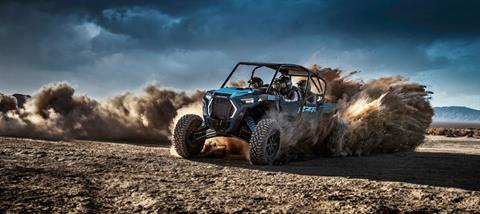 2020 Polaris RZR XP 4 Turbo S in Auburn, California - Photo 4