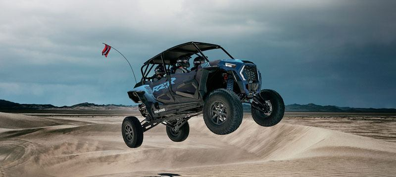 2020 Polaris RZR XP 4 Turbo S in Monroe, Michigan - Photo 8