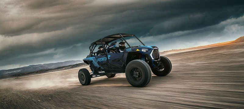 2020 Polaris RZR XP 4 Turbo S in Houston, Ohio - Photo 8