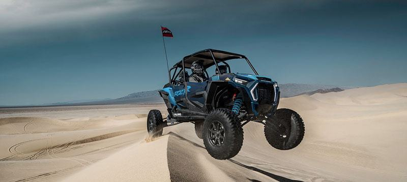 2020 Polaris RZR XP 4 Turbo S in Hillman, Michigan - Photo 9