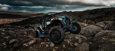 2020 Polaris RZR XP 4 Turbo S in Bolivar, Missouri - Photo 12