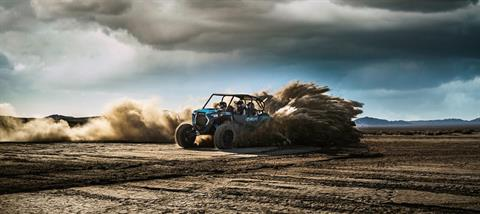 2020 Polaris RZR XP 4 Turbo S in Broken Arrow, Oklahoma - Photo 11