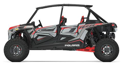 2020 Polaris RZR XP 4 Turbo S in Beaver Falls, Pennsylvania - Photo 2