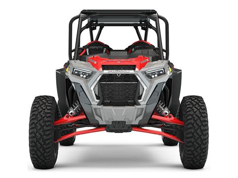 2020 Polaris RZR XP 4 Turbo S in Monroe, Michigan - Photo 3