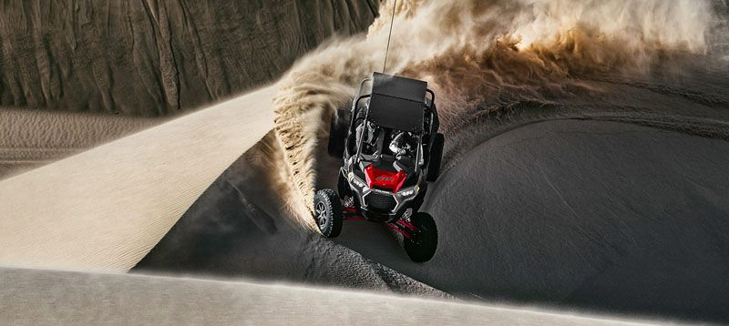 2020 Polaris RZR XP 4 Turbo S in Danbury, Connecticut - Photo 5