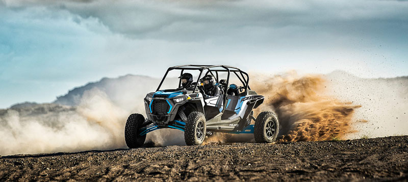 2020 Polaris RZR XP 4 Turbo S in EL Cajon, California - Photo 4