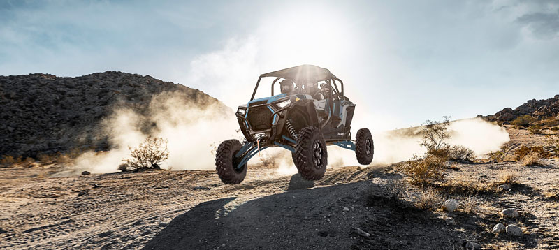 2020 Polaris RZR XP 4 Turbo S in Clearwater, Florida - Photo 5