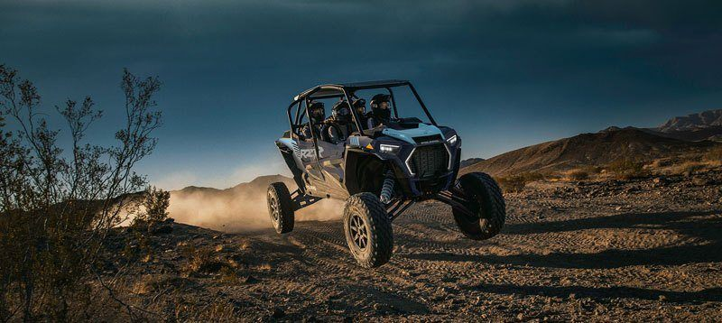 2020 Polaris RZR XP 4 Turbo S in Ada, Oklahoma - Photo 9